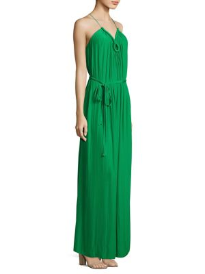 Valentina Racerback Maxi Dress