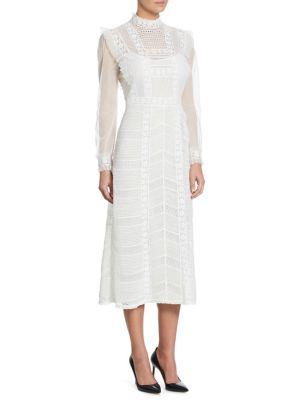 Chanella Lace Dress