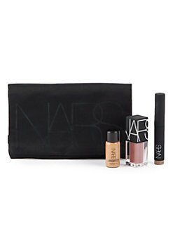Receive a free 4-piece bonus gift with your $125 NARS purchase