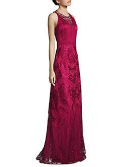 Women's Apparel - Dresses - Prom - saks.com