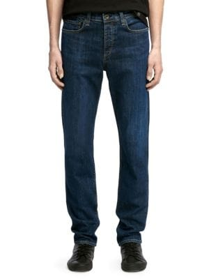Fit 2 Skinny-Fit Jeans
