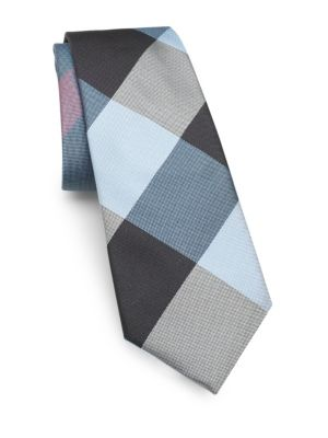Manston Silk Tie