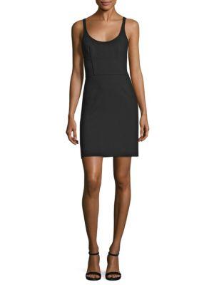 Huette Cutout Dress