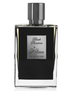 Black Phantom Refillable Spray/1.7 fl. oz.