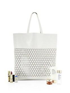 Receive a free 7-piece bonus gift with your $80 Estée Lauder purchase