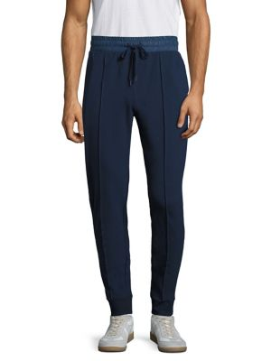 Modern Classic Varsity Jogger Pants