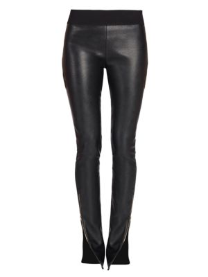 Darcelle Zip Trouser