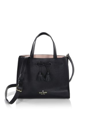Hayes Street Small Isobel Convertible Satchel