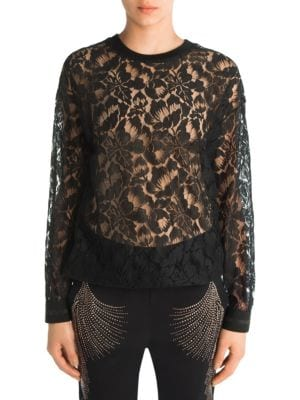 Ines Lace Top
