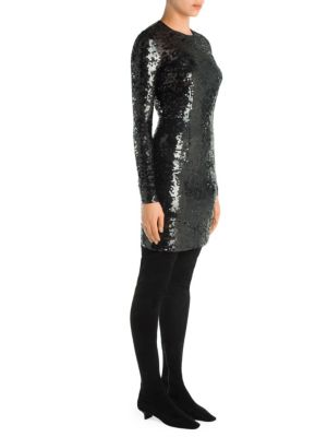 Katie Sequin Dress