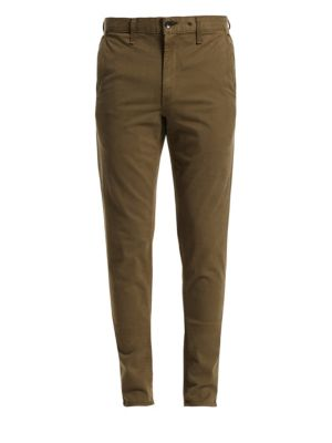 Fit 1 Classic Chino Pants
