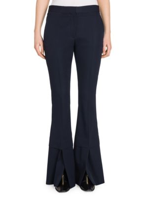 Sally Wool Trouser