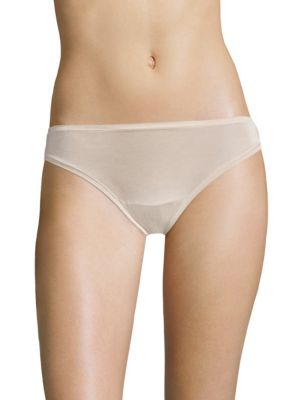 Bliss Essence Low-Rise Thong