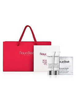 Receive a free 3-piece bonus gift with your $200 Natura Bissé purchase