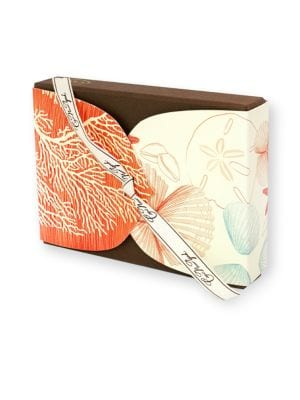Aquamarine Boxed Note Card Set