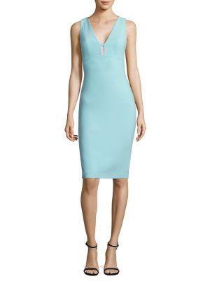 Albury Cutout Dress