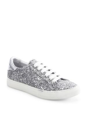 Empire Embellished Low Top Sneakers