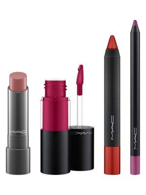 Lip Kit 4