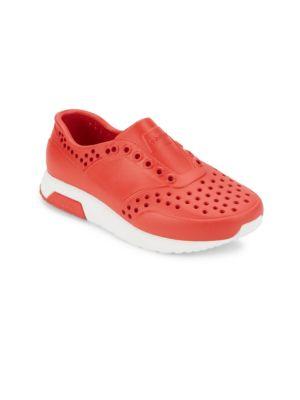 Baby's, Toddler's & Kid's Lennox Slip-On Shoes