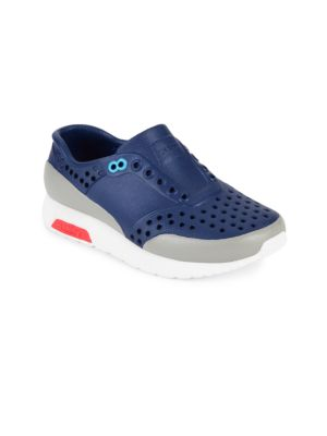 Baby's, Toddler's & Kid's Lennox Block Slip-On Shoes