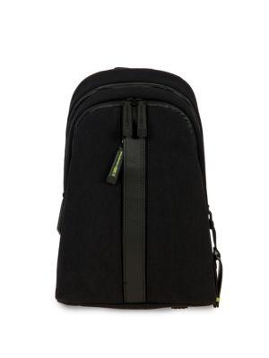 Moleskine Woven Sling Bag