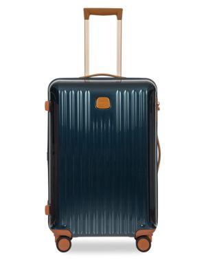 """Capri 27"""" Spinner Suitcase"""