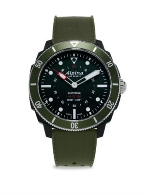 Smart Dive Analog Watch