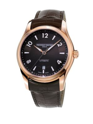 FREDERIQUE CONSTANT Runabout Automatic Stainless Steel Watch