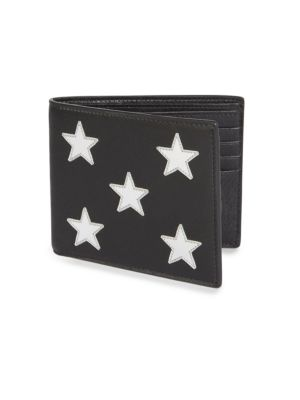 Star Patch Wallet