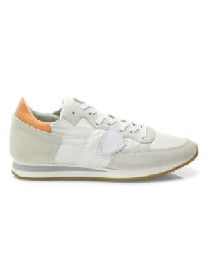 Tropez Leather Sneakers