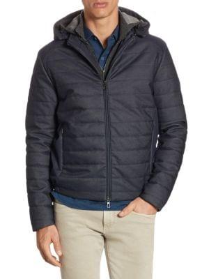 Piumo Jacket