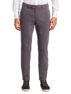 4-Pocket Stretch Pants
