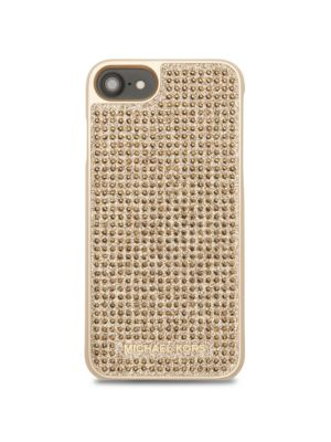 Pave Crystal Iphone 7 Case