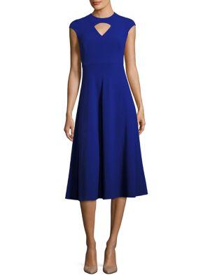 Cyra Core A-Line Dress