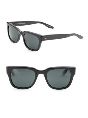 Stax 50MM Wayfarer Sunglasses