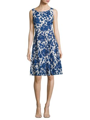 Buy Weekend Max Mara Pamela Floral-Print Dress online with Australia wide shipping