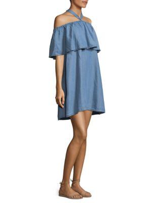 Havasu Ruffle Dress