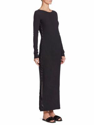 Miel Wool Dress