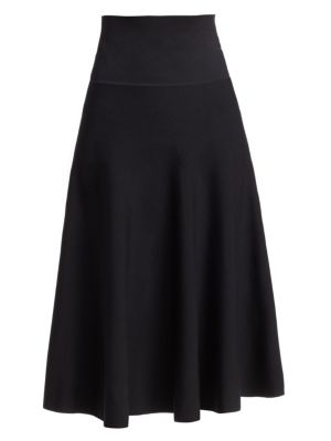 Alessia Wool Skirt