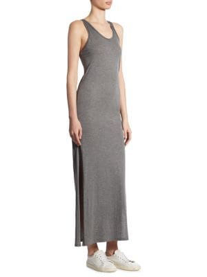 Buy Theory Sameetha Racerback Maxi Dress online with Australia wide shipping