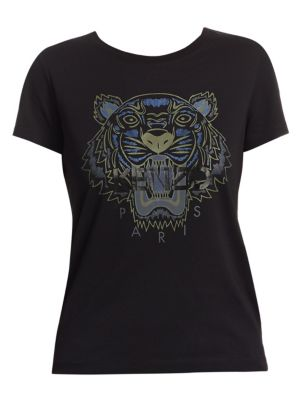 Tiger Classic Cotton Tee