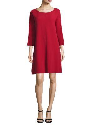 Uberta A-Line Dress