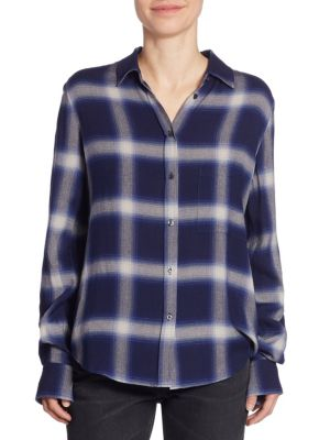 Utility Shirt by Vince