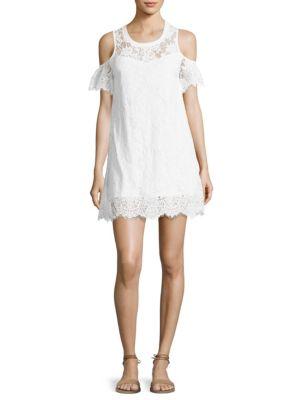 Hamilton Lace Dress