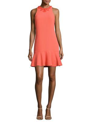 Fizz Sleeveless Dress