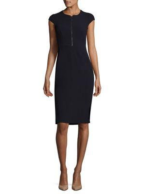 Dr. Suzette Core Knee-Length Dress