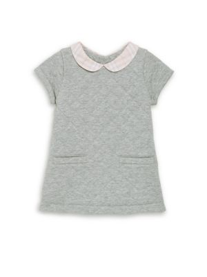 Baby Girl's Taryn Cotton Dress