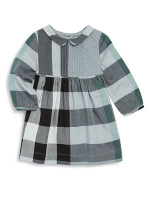 Baby's and Toddler Girl's Aaluf Cotton Dress