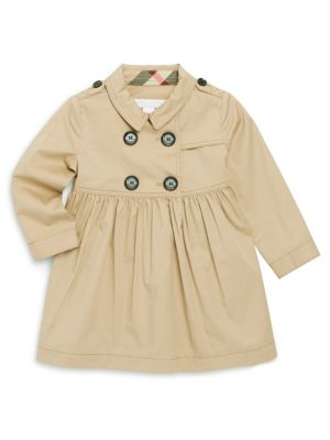 Baby's and Toddler Girl's Lillybeth Dress