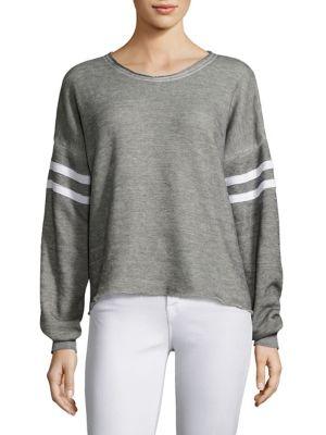 Taped 5 AM Sweatshirt